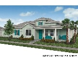 Photo 2 Bed, 2 Bath New Home plan in Daytona Beach, FL
