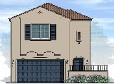 Photo 3 Bed, 3 Bath New Home plan in Gilbert, AZ