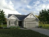 Photo 3 Bed, 2 Bath New Home plan in York, PA