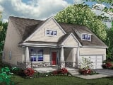 Photo 3 Bed, 2 Bath New Home plan in Howell, MI
