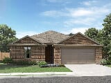 Photo 3 Bed, 2 Bath New Home plan in Schertz, TX