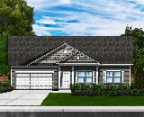 Photo 3 Bed, 2 Bath New Home plan in Elgin, SC