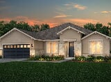 Photo 2 Bed, 2 Bath New Home plan in Georgetown, TX