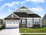 Photo 3 Bed, 2 Bath New Home plan in Brecksville, OH