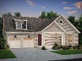 Photo 3 Bed, 2 Bath New Home plan in Charleston, SC