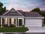 Photo 2 Bed, 2 Bath New Home plan in Mount...
