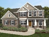 Photo 4 Bed, 2 Bath New Home plan in Frederick, MD