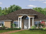 Photo 3 Bed, 3 Bath New Home plan in West Palm Beach, FL