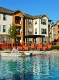 Photo Fountains of Conroe Apartments - Avignon
