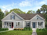 Photo 2 Bed, 2 Bath New Home plan in Clemson, SC