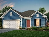 Photo 3 Bed, 2 Bath New Home plan in Columbia, TN