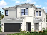 Photo 4 Bed, 3 Bath New Home plan in Palm Beach...