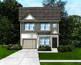 Photo 4 Bed, 2 Bath New Home plan in Columbia, SC