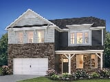 Photo 4 Bed, 3 Bath New Home plan in Cape May, NJ