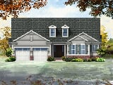 Photo 4 Bed, 3 Bath New Home plan in Lake Forest, IL