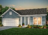 Photo 2 Bed, 2 Bath New Home plan in Columbia, TN