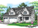 Photo Brand New Home in Eagan, MN. 5 Bed, 4 Bath