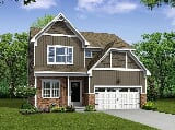 Photo 3 Bed, 2 Bath New Home plan in Zelienople, PA