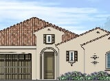 Photo 3 Bed, 2 Bath New Home plan in Chandler, AZ
