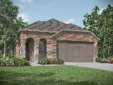 Photo 3 Bed, 2 Bath New Home plan in Iowa Colony, TX