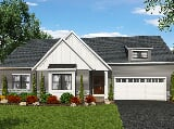 Photo 2 Bed, 2 Bath New Home plan in Albany, NY