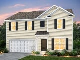 Photo 4 Bed, 2 Bath New Home plan in Johns Island, SC
