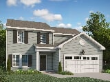 Photo 3 Bed, 2 Bath New Home plan in Suffolk, VA