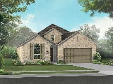 Photo 4 Bed, 2 Bath New Home plan in Iowa Colony, TX