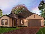 Photo 3 Bed, 2 Bath New Home plan in Jacksonville, FL