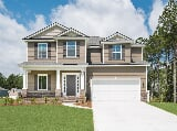 Photo 5 Bed, 2 Bath New Home plan in Richmond Hill, GA