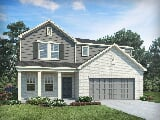Photo Brand New Home in Sugar Hill, GA. 4 Bed, 2 Bath