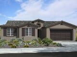 Photo 4 Bed, 2 Bath New Home plan in Bullhead City, AZ