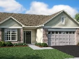 Photo 2 Bed, 2 Bath New Home plan in Crystal Lake, IL