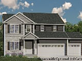 Photo 4 Bed, 2 Bath New Home plan in Port Washington, WI