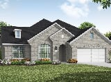 Photo 4 Bed, 2 Bath New Home plan in Argyle, TX