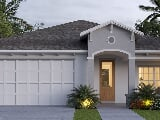 Photo 4 Bed, 3 Bath New Home plan in Cape Coral, FL