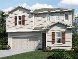 Photo 4 Bed, 2 Bath New Home plan in Middleburg, FL
