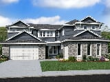 Photo 4 Bed, 3 Bath New Home plan in Boise, ID