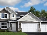 Photo 4 Bed, 3 Bath New Home plan in Delano, MN