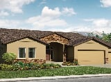 Photo 6 Bed, 4 Bath New Home plan in Monument, CO