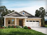 Photo 3 Bed, 2 Bath New Home plan in Gastonia, NC