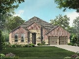Photo 4 Bed, 3 Bath New Home plan in San Marcos, TX