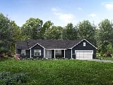 Photo 3 Bed, 2 Bath New Home plan in Norton, OH