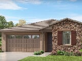 Photo 4 Bed, 3 Bath New Home plan in Apache Junction, AZ