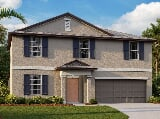 Photo 5 Bed, 2 Bath New Home plan in Riverview, FL