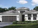 Photo 2 Bed, 2 Bath New Home plan in Port Saint...