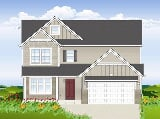 Photo 3 Bed, 2 Bath New Home plan in South Haven, MI