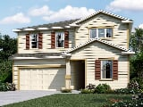 Photo 3 Bed, 2 Bath New Home plan in Middleburg, FL