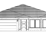 Photo 3 Bed, 2 Bath New Home plan in Washington, UT
