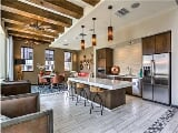 Photo Outstanding Opportunity To Live At The Santa Fe...